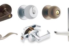 7 Top Types Of Commercial Door Locks