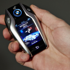 The Most Expensive Car Keys Ever