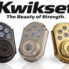 Types Of Kwikset Locks