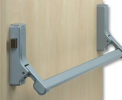 What are the Best Options for Exit Devices?