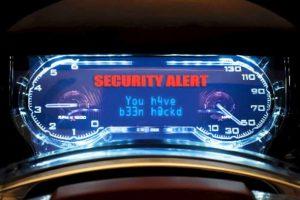 Car hacking