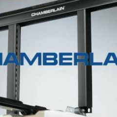 Reviewing The Chamberlain Garage Door Sensor