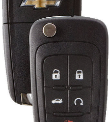 Lose A High-Tech Car Key? Call Your Locksmith!